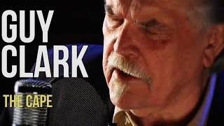 Watch Guy Clark Cape video