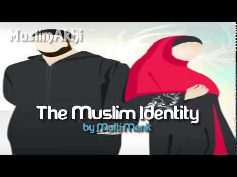 The Muslim Identity - Mufti Menk - Hong Kong 2014