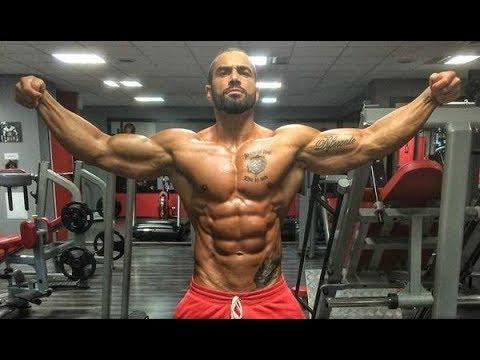 Lazar Angelov Back Again 🏆Best Workout Motvation 🔥