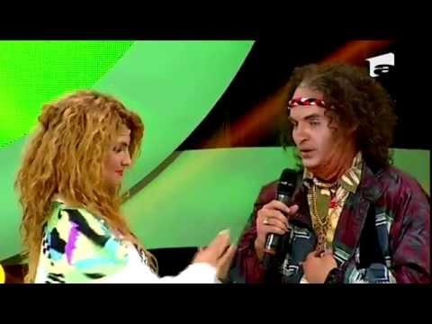 [Loteria Personajelor] Pepe vs Ileana Ciuculete // Te Cunosc de Undeva! // 25 Octombrie 2014