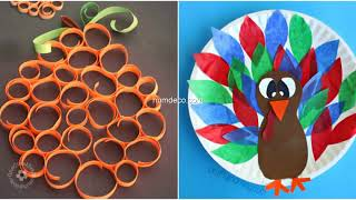 Best 25+ Easy Kids Crafts Ideas