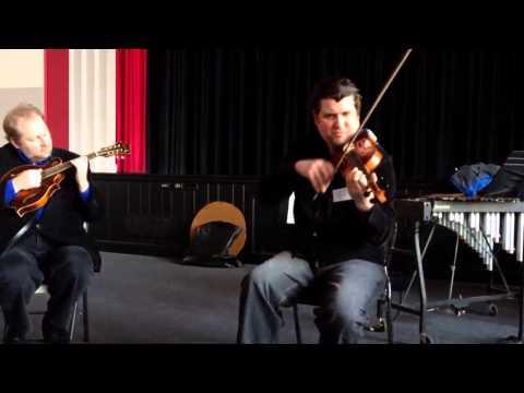 DePue Brothers Band at Vineland High School Pt. 5