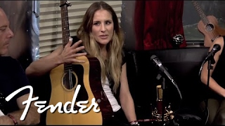 Music That Moves: Court Yard Hounds Emily Robison