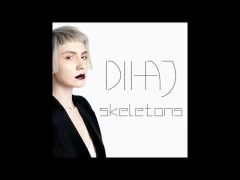 Dihaj - Skeletons (Acapella)
