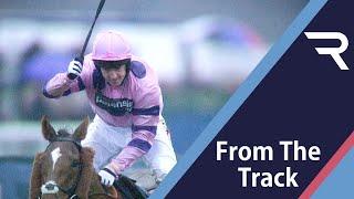Noel Fehily - Career Highlights - Racing TV
