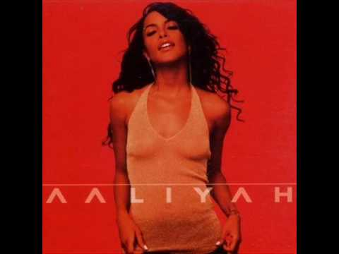Aaliyah - Read Between The Lines