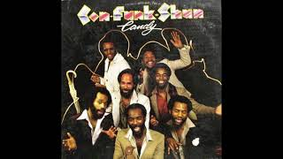 Con Funk Shun - Candy (Full Album) 1979