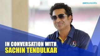 The Tendulkar coaching philosophy explained