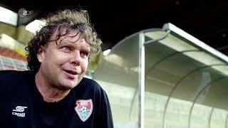 Das Comeback des KFC Uerdingen | ZDF SPORTreportage