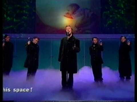 Boyzone - Love Me Tender