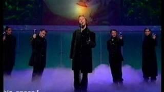 Watch Boyzone Love Me Tender video