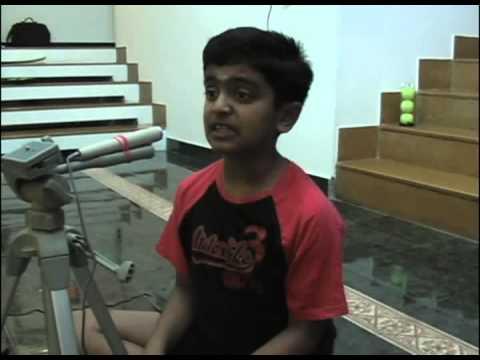 Subrahmanya Bhujangam video