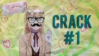 || Oushitsu Kyoushi Haine || CRACK #1