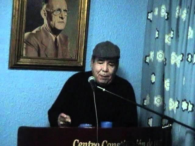 Carlos Z, El tema Los Pasos Olvidados Parte 2 de 3