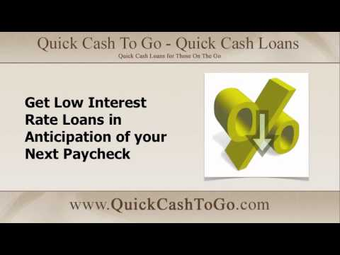 Low Interest Rate Loans are Saving the Lower Middle Class Population Hundreds of Dollars