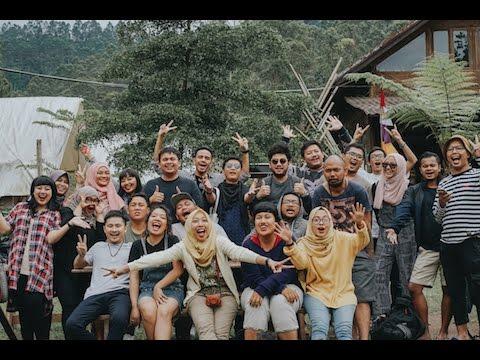 download lagu Piknik Akhir Bulan. Legok Kondang, Bandung. gratis