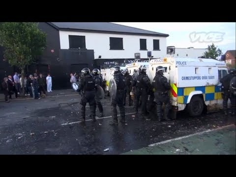 The European Capitol of Terrorism: Belfast - VICE Travel - Part 4 of 4