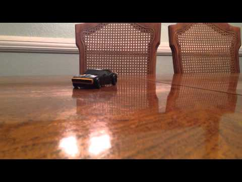Transformers age of extinction stop motion... Bees moves