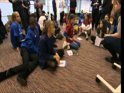 TourAid International Women's Day - BBC Sports News