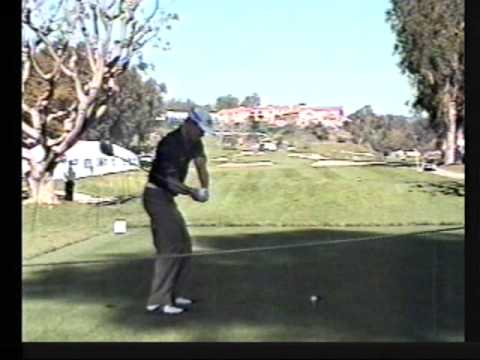 tiger woods swing vision. Tiger Woods#39; Perfect Swing