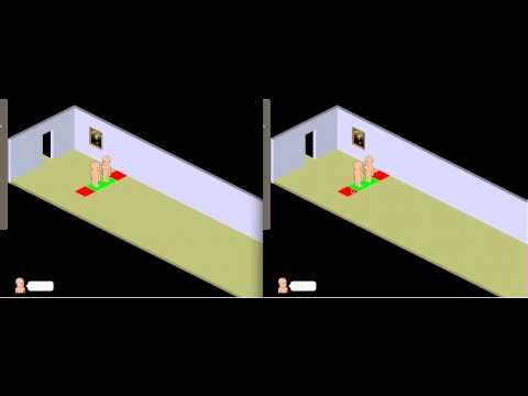 LOVC: Multiplayer (Javascript HTML5 Isometric Game Engine, Network, WebSockets)