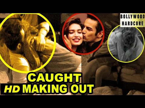 Bigg Boss 8: Karishma-upen Make Out In 'bigg Boss' House - 17th January 2015 Episode Review video