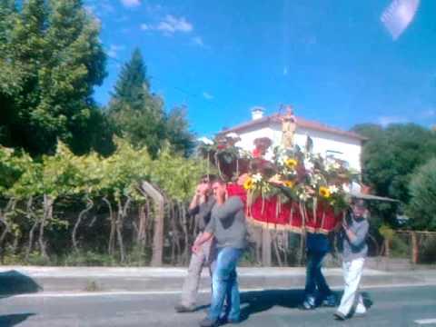 Festa de Santo Ant�nio 12 de Junho de 2011  Ref�ios do Lima
