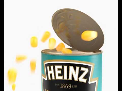 Кто не успел, тот не Heinz
