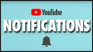 How YouTube Notifications Work