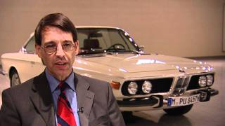 BMW 3.0 CSI History