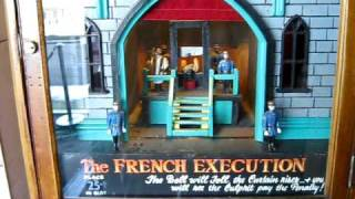 Coin-operated Execution