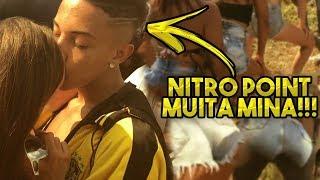 BAILE da NITRO POINT EMBRAZEI MUITO!! (Victor Kayan)