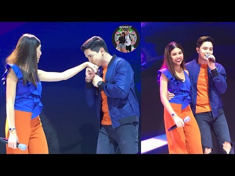 Full coverage Alden and Maine TNT Event!