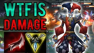Shaco is Balanced - Patch 8.12 [Full Gameplay]