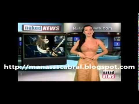 مذيعة أخبار تعرض سكس