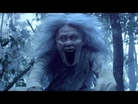 Дом призраков — Русский трейлер (2017)