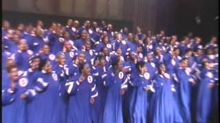 Watch Mississippi Mass Choir One More Day video