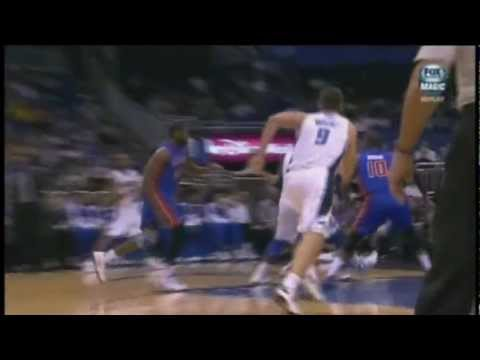 J.J. Redick: 31 Points vs. Pistons (8 Three-Pointers)