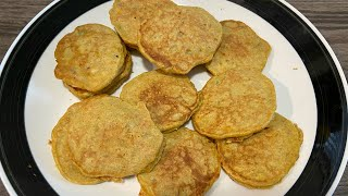 10 Minutes Instant Breakfast Recipe | Healthy breakfast Recipe | Instant oats recipes |Instant snack