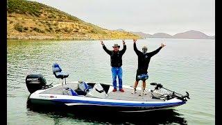 Ranger Boat Factory Tour   Deck Lamination