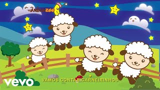 Animazoo - Carneirinhos