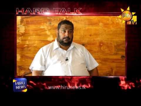 hard talk with nisha|eng