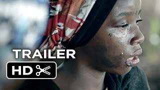 DRY Nigerian Movie Teaser - A film exposing Child Marriage in #Nigeria