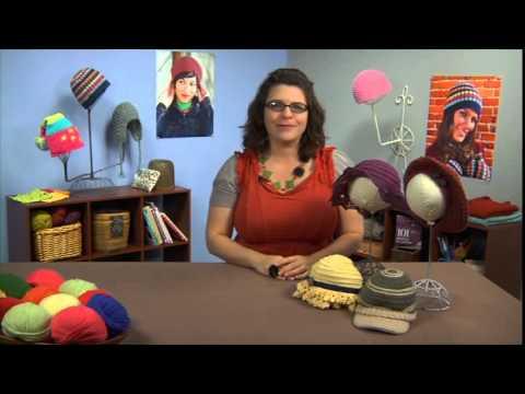 Crochet Sweater Studio Designing Garments that Suit Your Shape