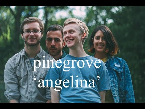Pinegrove - Angelina
