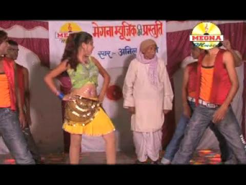 Bhojpuri Sexy Hot Video Song Ever Naach Naach Thumka Maar video