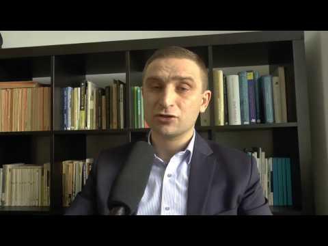 Robert Bąkiewicz: Budujemy Prawdziwe MEDIA NARODOWE