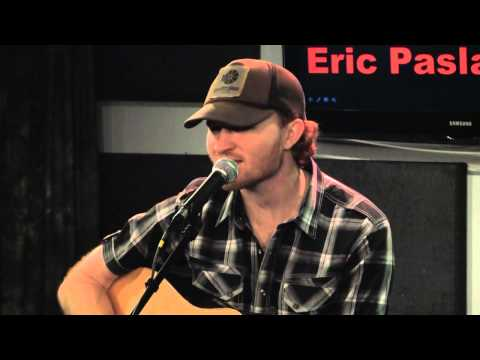 Eric Paslay - If The Fish Dont Bite