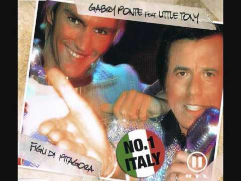 03. Gabry Ponte - Dr. Jekyll & mister DJ (Roberto Molinaro Concept)