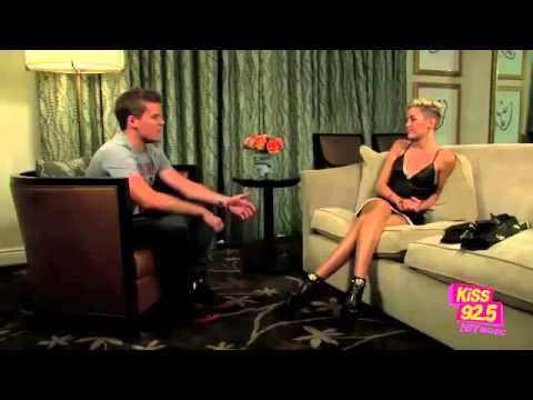 Personal With Miley Cyrus & Up Close
